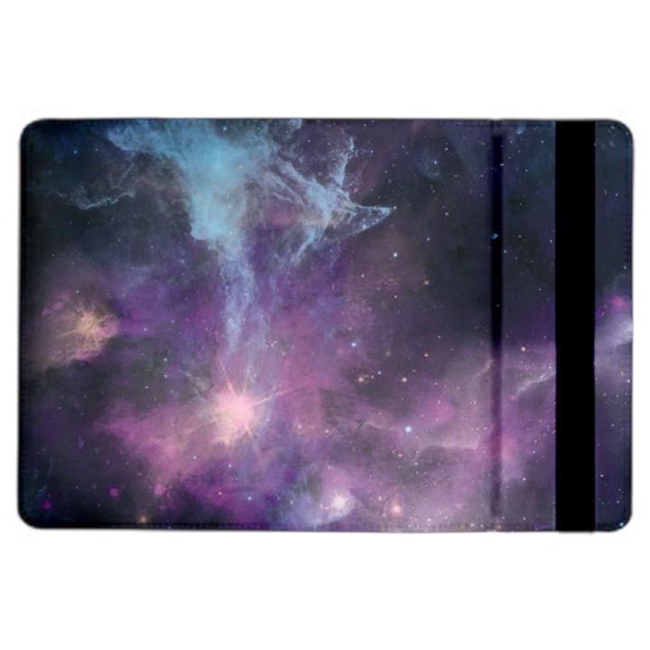Blue Galaxy  iPad Air 2 Flip