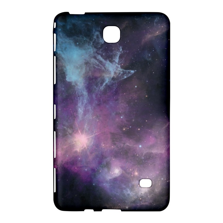 Blue Galaxy  Samsung Galaxy Tab 4 (7 ) Hardshell Case
