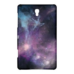 Blue Galaxy  Samsung Galaxy Tab S (8 4 ) Hardshell Case  by DanaeStudio