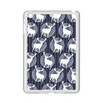 Geometric Deer Retro Pattern iPad Mini 2 Enamel Coated Cases