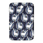 Geometric Deer Retro Pattern Samsung Galaxy Note 8.0 N5100 Hardshell Case