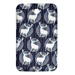 Geometric Deer Retro Pattern Samsung Galaxy Tab 3 (7 ) P3200 Hardshell Case