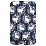 Geometric Deer Retro Pattern Samsung Galaxy Tab 3 (8 ) T3100 Hardshell Case