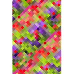 Colorful Mosaic 5 5  X 8 5  Notebooks by DanaeStudio