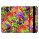 Colorful Mosaic Samsung Galaxy Tab Pro 12.2  Flip Case Front