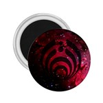 Bassnectar Galaxy Nebula 2.25  Magnets