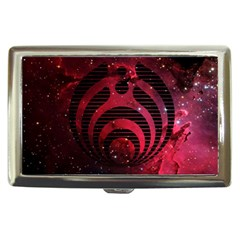 Bassnectar Galaxy Nebula Cigarette Money Cases by Onesevenart