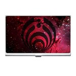 Bassnectar Galaxy Nebula Business Card Holders