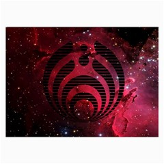 Bassnectar Galaxy Nebula Collage Prints by Onesevenart
