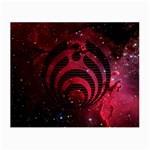 Bassnectar Galaxy Nebula Small Glasses Cloth (2-Side)