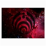 Bassnectar Galaxy Nebula Large Glasses Cloth