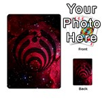 Bassnectar Galaxy Nebula Multi-purpose Cards (Rectangle)