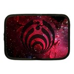 Bassnectar Galaxy Nebula Netbook Case (Medium)