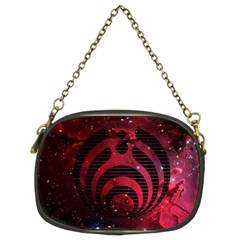 Bassnectar Galaxy Nebula Chain Purses (two Sides)  by Onesevenart