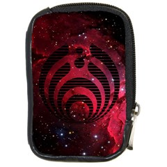 Bassnectar Galaxy Nebula Compact Camera Cases by Onesevenart