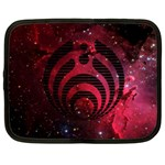 Bassnectar Galaxy Nebula Netbook Case (XL)