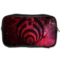 Bassnectar Galaxy Nebula Toiletries Bags 2 Side by Onesevenart
