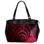 Bassnectar Galaxy Nebula Office Handbags (2 Sides)