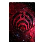 Bassnectar Galaxy Nebula Shower Curtain 48  x 72  (Small)