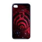 Bassnectar Galaxy Nebula Apple iPhone 4 Case (Black)