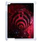 Bassnectar Galaxy Nebula Apple iPad 2 Case (White)
