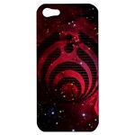 Bassnectar Galaxy Nebula Apple iPhone 5 Hardshell Case