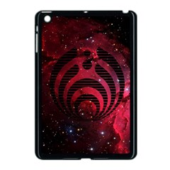 Bassnectar Galaxy Nebula Apple Ipad Mini Case (black) by Onesevenart
