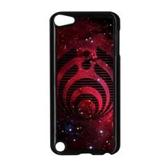 Bassnectar Galaxy Nebula Apple Ipod Touch 5 Case (black) by Onesevenart