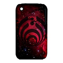 Bassnectar Galaxy Nebula Apple Iphone 3g/3gs Hardshell Case (pc+silicone) by Onesevenart
