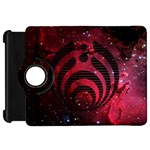 Bassnectar Galaxy Nebula Kindle Fire HD Flip 360 Case