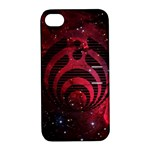 Bassnectar Galaxy Nebula Apple iPhone 4/4S Hardshell Case with Stand