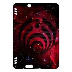 Bassnectar Galaxy Nebula Kindle Fire Hdx Hardshell Case by Onesevenart
