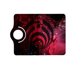 Bassnectar Galaxy Nebula Kindle Fire Hd (2013) Flip 360 Case by Onesevenart