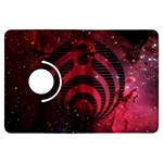 Bassnectar Galaxy Nebula Kindle Fire HDX Flip 360 Case
