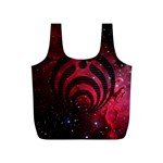 Bassnectar Galaxy Nebula Full Print Recycle Bags (S)