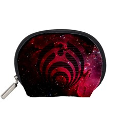 Bassnectar Galaxy Nebula Accessory Pouches (small)  by Onesevenart