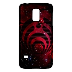 Bassnectar Galaxy Nebula Galaxy S5 Mini by Onesevenart