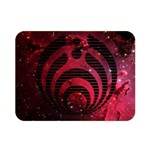 Bassnectar Galaxy Nebula Double Sided Flano Blanket (Mini)