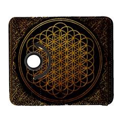 Bring Me The Horizon Cover Album Gold Samsung Galaxy S  Iii Flip 360 Case by Onesevenart