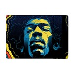 Gabz Jimi Hendrix Voodoo Child Poster Release From Dark Hall Mansion Apple iPad Mini Flip Case