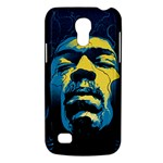 Gabz Jimi Hendrix Voodoo Child Poster Release From Dark Hall Mansion Galaxy S4 Mini