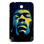Gabz Jimi Hendrix Voodoo Child Poster Release From Dark Hall Mansion Samsung Galaxy Tab 3 (7 ) P3200 Hardshell Case