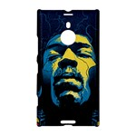 Gabz Jimi Hendrix Voodoo Child Poster Release From Dark Hall Mansion Nokia Lumia 1520