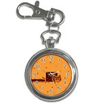Nyan Cat Vintage Key Chain Watches