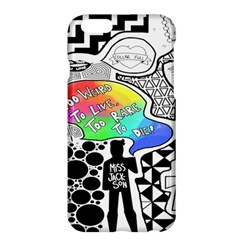 Panic ! At The Disco Apple Iphone 6 Plus/6s Plus Hardshell Case by Onesevenart
