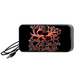 Panic At The Disco   Lying Is The Most Fun A Girl Have Without Taking Her Clothes Portable Speaker (Black)