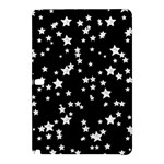 Black And White Starry Pattern Samsung Galaxy Tab Pro 10.1 Hardshell Case