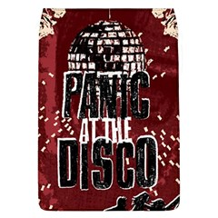 Panic At The Disco Poster Flap Covers (l)  by Onesevenart
