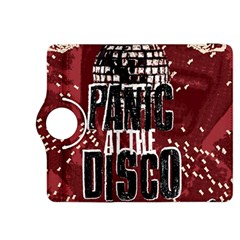Panic At The Disco Poster Kindle Fire Hdx 8 9  Flip 360 Case by Onesevenart