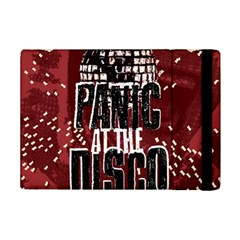 Panic At The Disco Poster Ipad Mini 2 Flip Cases by Onesevenart